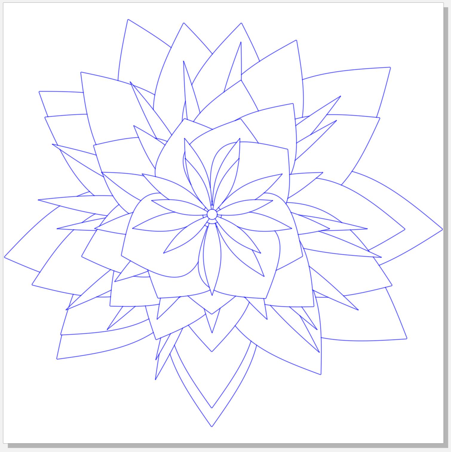 Random Flower 2