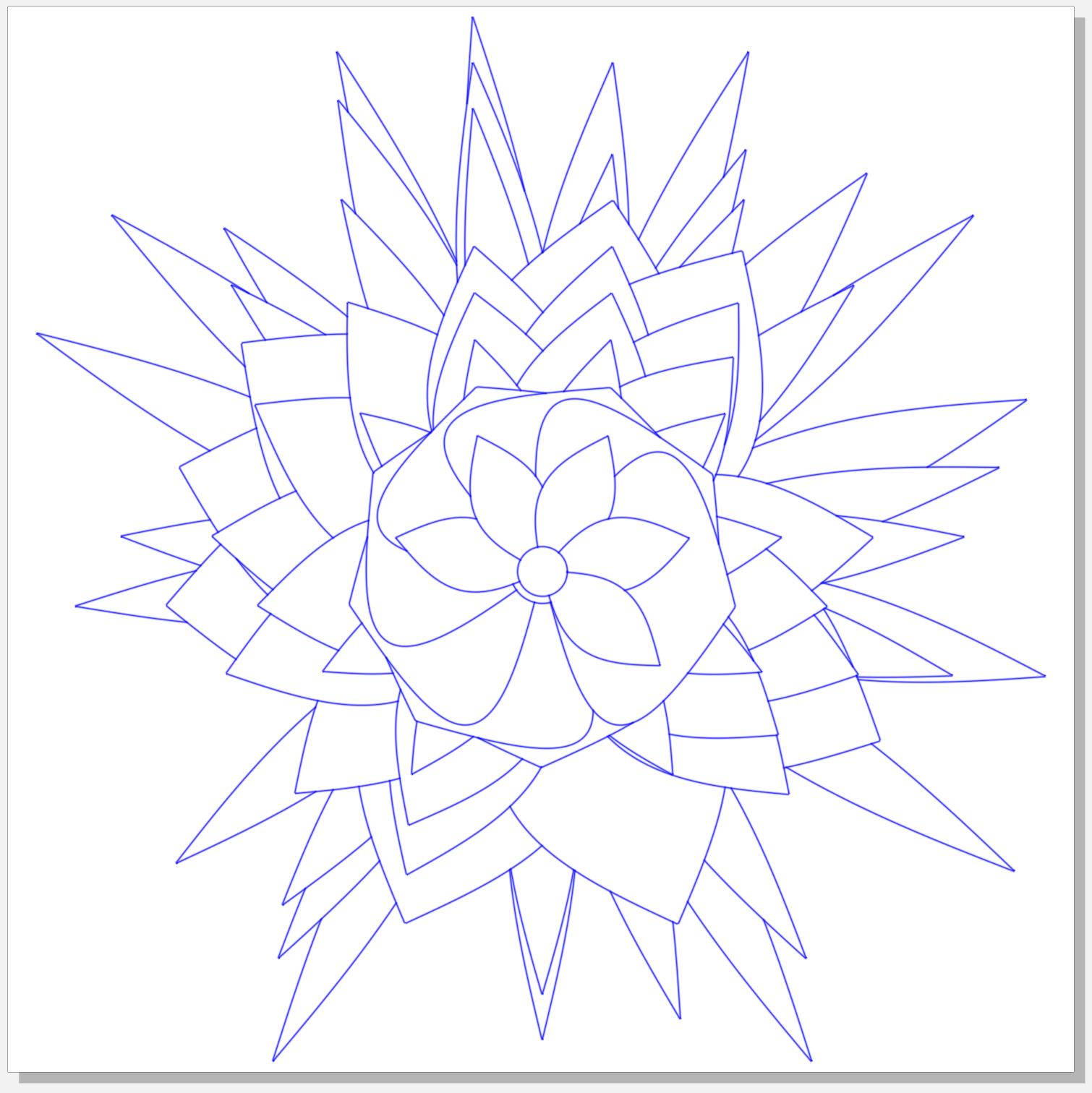 Random Flower 3